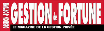 Logo Gestion de fortune